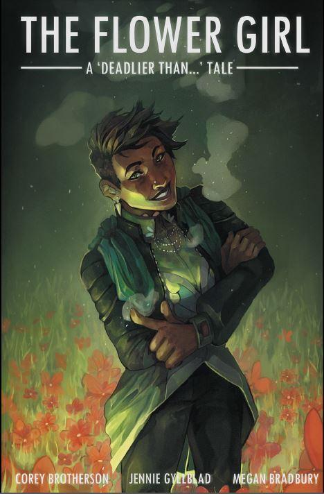 Deadlier Than... The Flower Girl