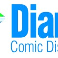 Diamond Comic Distributors Inc. Logo