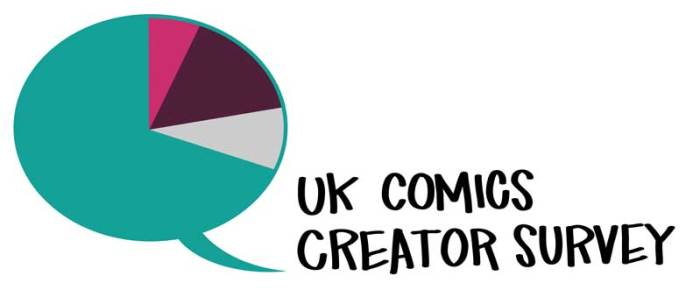 UK Comics Creator Survey 2020