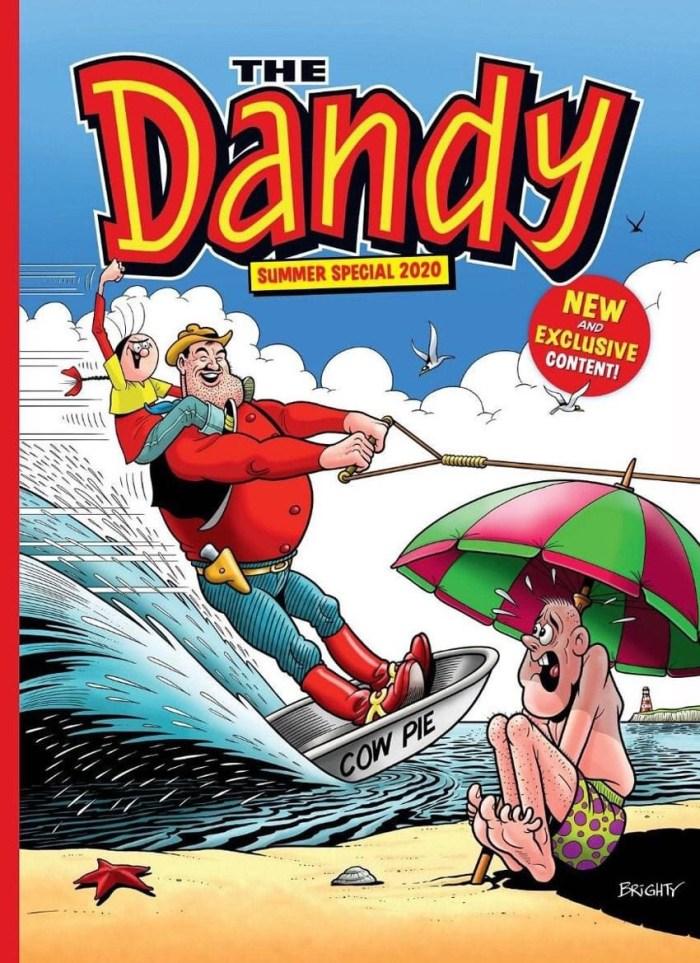 Dandy Summer Special 2020