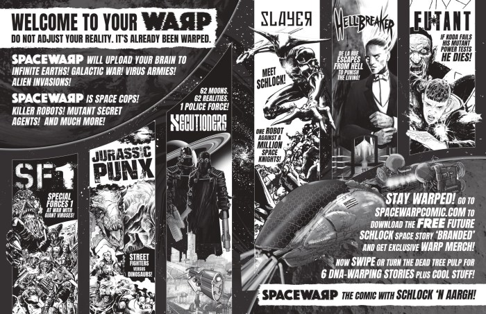 Spacewarp Promotional Image