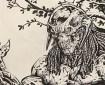 Death's Head II 2020 by Liam Sharp SNIP