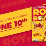 2020 Roy of the Rovers Summer Special