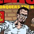 David Leach Conquers the Universe #3 SNIP