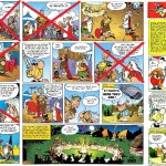 Asterix and the Big Fight - The Valiant Version