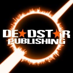 Deadstar Publishing - Logo