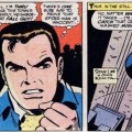 1960s Spider-Man Newspaper Strip Tryout by Stan Lee and John Romita