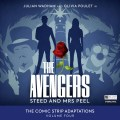 The Avengers: The Comic Strip Adaptations Volume 4: Steed & Mrs Peel