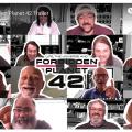 FP42 - Forbidden Planet 42 Event