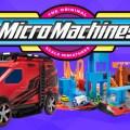 Micro Machines 2021