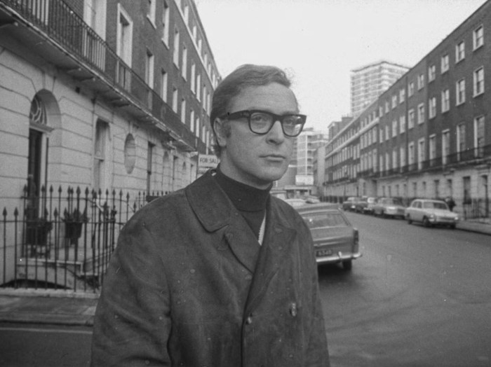 Network on Air - Michael Caine