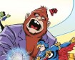 Cor!! Buster Bumper Fun Book SNIP