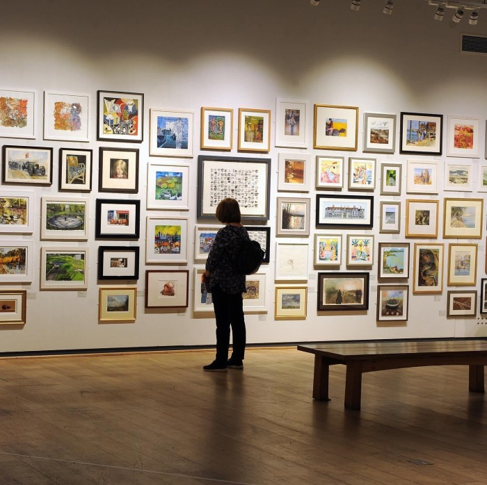 Royal Society of Portrait Painters Annual Exhibition 2020