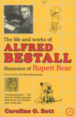 Life and Works of Alfred Bestall
