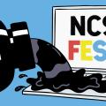 NCSFest 2020 Logo