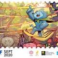 Philippine International Comics Online Festival (PICOF) -2020