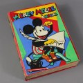 Walt Disney The First Mickey Mouse Annual 1930