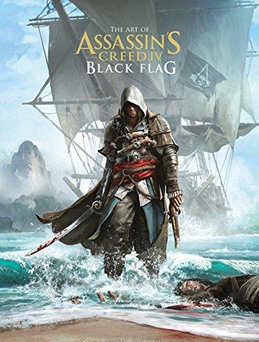 The Art of Assassins's Creed IV - Black Flag