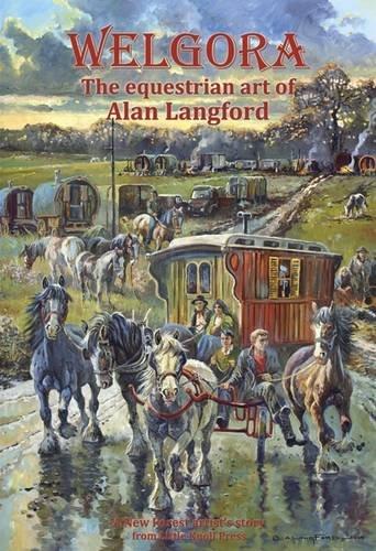 Welgora by Alan Langford