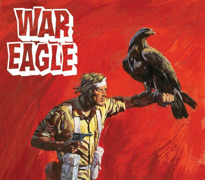 Commando 5396: Gold Collection: War Eagle - Full