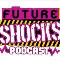 2000AD - Future Shocks Radio