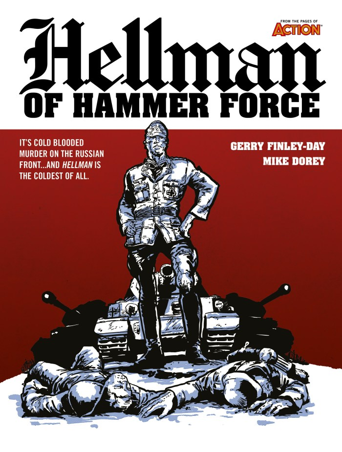 Hellman of Hammer Force