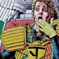 Judge Dredd & The Worlds of 2000AD - The Day the Law Died Source Book SNIP