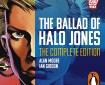 The Ballad of Halo Jones Audio Adaptation - Penguin Audio Cover