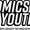Comics Youth CIC Logo