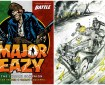 Major Eazy Hardback 2021 collection - covers