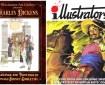 illustrators Special Edition: The Very Best of British Boys' Comics SNIP