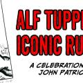 Alf Tupper - Iconic Runner
