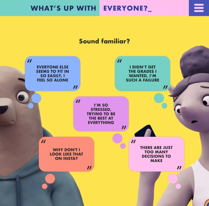 Aardman - What's Up With Everyone? Campaign