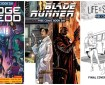 Free Comic Book Day 2021 - British titles from. Rebellion and Titan Comics