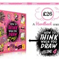 How to THINK when you DRAW Volume Four