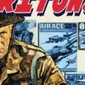 Battling Britons Cover SNIP