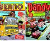 Beano and Dandy Summer Specials 2021