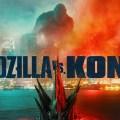 Godzilla versus Kong - Poster