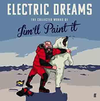 Electric Dreams by Jim'll Paint It