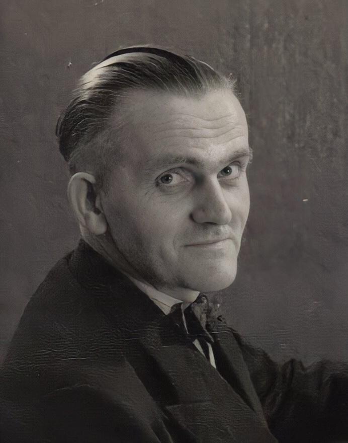 Albert T. (Charlie) Pease