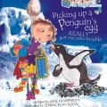 Abbie Rose and the Magic Suitcase: Picking Up a Penguin's Egg