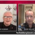 Forbidden Planet TV - Mark Millar