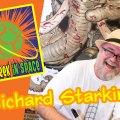 Last Geek in Space - Richard Starkings