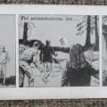 "Jeff Hawke ""The Poltergeist"" by Sydney Jordan"