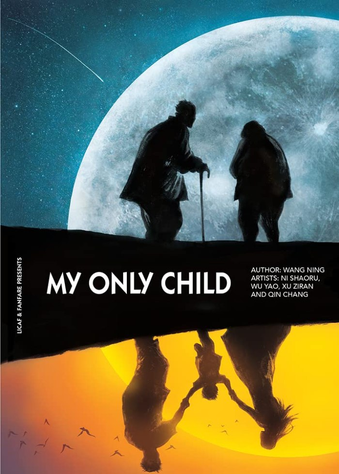 My Only Child by Wang Ning