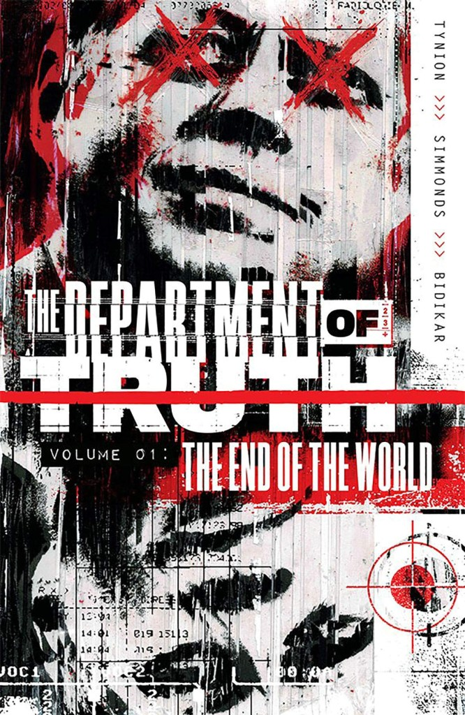 Department of Truth Volume One