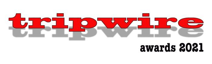Tripwire Awards 2021 Banner