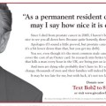 Bob Monkhouse - Prostate Cancer Research Fund Raising Campaign Advertisement (2007)