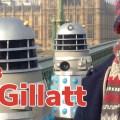 Doctor Who Panel to Panel Podcast Episode 128 - Gary Gillatt