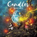 Candles by Lyndon White - Cover